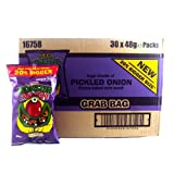 Mega Monster Munch Pickled Onion x 30 1200g