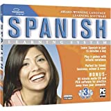 Product B0006I0VPU - Product title Spanish Learning System (Jewel Case)