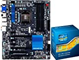 Microsel Intel Core i5-3570k and Gigabyte GA-Z77X-UD3H Motherboard Bundle i53570k-Z77X3-KIT