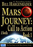 Mars Journey: Call to Action: Book 1