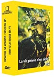 echange, troc Coffret National Geographic : La Vie privée d'un aigle / Les Vautours, gardiens du Serengeti