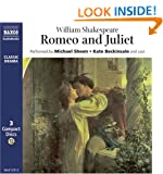 Romeo and Juliet: Performed by Michael Sheen & Cast (Classic Drama)
