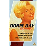 "Lover Come Back [VHS] [UK Import]von ""Doris Day"""