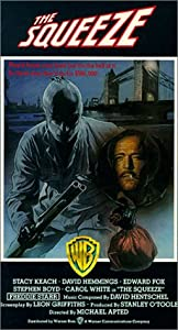 Squeeze [VHS]
