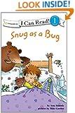Snug as a Bug (I Can Read!)