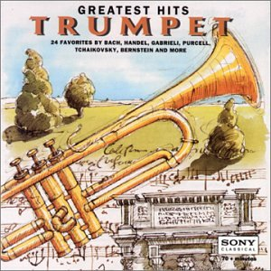 Trumpet Greatest Hits front-616255