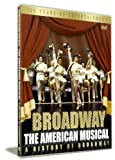 echange, troc Broadway the American Musical [Import anglais]