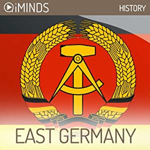 East Germany Audiobook