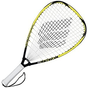Ektelon PowerRing Freak Racquetball Racket