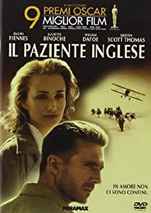 Amazon.com: Il Paziente Inglese [Italian Edition]: Naveen Andrews