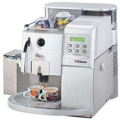 Saeco RI9913/06 Kaffeevollautomat ROYAL PROFESSIONAL