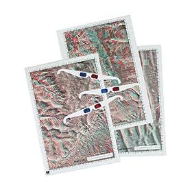 3-D Landforms