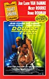 echange, troc Double team [VHS]