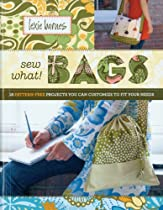Storey Publishing: Sew What! Bags