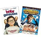 Baby Geniuses / Superbabies - Baby Geniuses 2