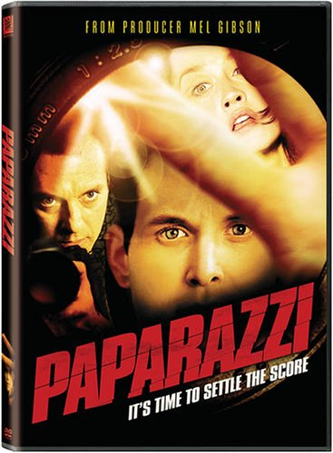 Cover art for  Paparazzi (Widescreen Edition)