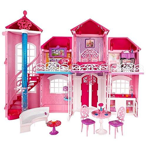 barbie bjp34 villa sull 39 oceano casa delle bambole a due