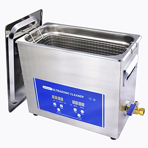 limplus-ls-06d-ultrasonic-cleaner-for-dental-and-surgical-instruments-optical-medical-components