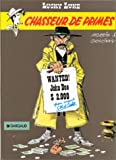Chasseurs de primes (Lucky Luke) (French Edition)