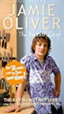 Jamie Oliver: The Naked Chef [VHS] [1999]