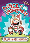 Prince of Underwhere (Underwhere Series)