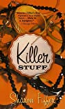 Killer Stuff (Jane Wheel Mysteries, No. 1)
