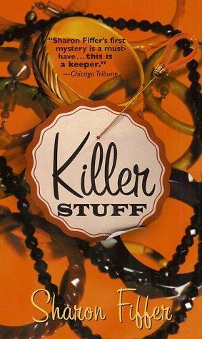 Killer Stuff (Jane Wheel Mysteries, No. 1)