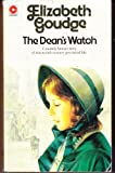 The Dean's Watch (0340005661) by Elizabeth Goudge