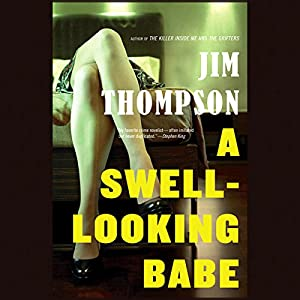 A Swell-Looking Babe Audiobook