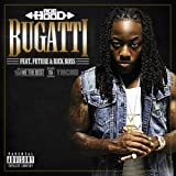 Digital Music Album - Bugatti [Explicit]