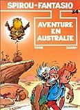 """Afficher """"Spirou et Fantasio n° 34 Aventure en Australie"""""""