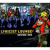 Vol. 1-Lyricist Lounge (Vinyl)