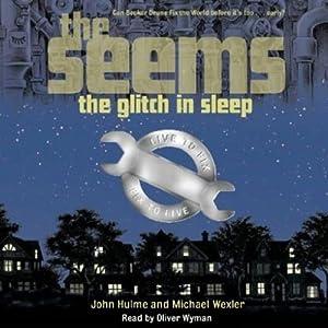 The Seems Audiobook