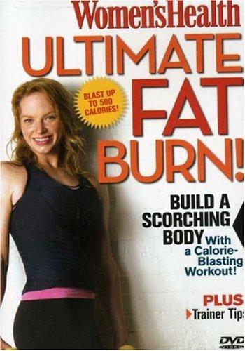 Women's Health: Ultimate Fat Burn [DVD] [Region 1] [US Import] [NTSC]
