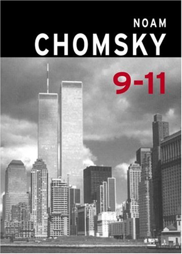 9-11, Noam Chomsky