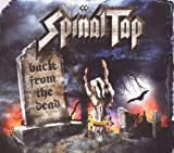 echange, troc Spinal Tap - Back From the Dead