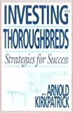 Investing in Thoroughbreds