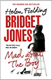 Helen Fielding By Helen Fielding - Bridget Jones: Mad About the Boy