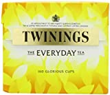 Twinings Everyday Tea 160 Teabags (Pack of 2)
