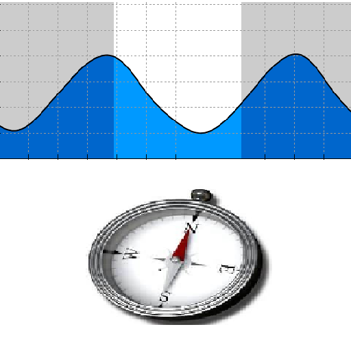 tide-navigator