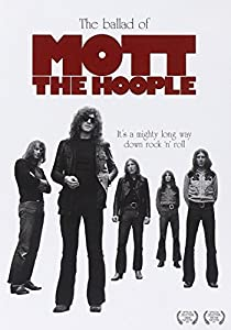 The Ballad Of Mott The Hoople