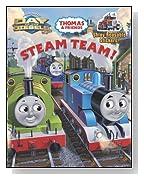 Steam Team! (Thomas & Friends)