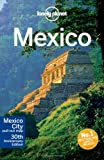 img - for Lonely Planet Mexico (Country Guide) book / textbook / text book