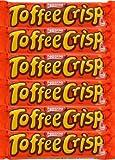 Nestle Toffee Crisp Pack of 6