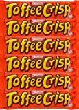 Nestle Toffee Crisp Pack of 6