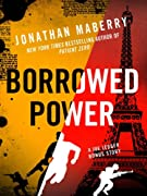 Borrowed Power (Joe Ledger) by Jonathan Maberry cover image