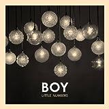 Boy - Little Numbers (Titelmusik)