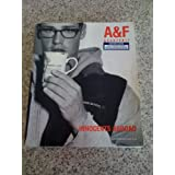 Abercrombie & Fitch A&F Quarterly 1999 Back to School ~ Bruce Webber