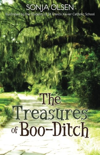 The Treasures of Boo-Ditch