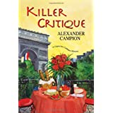Killer Critiqueby Alexander Campion